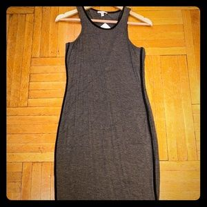 urban outfitters long stretch tank dress